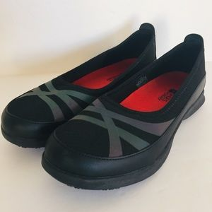 Shoes For Crews Slip On Comfort Shoes 9.5